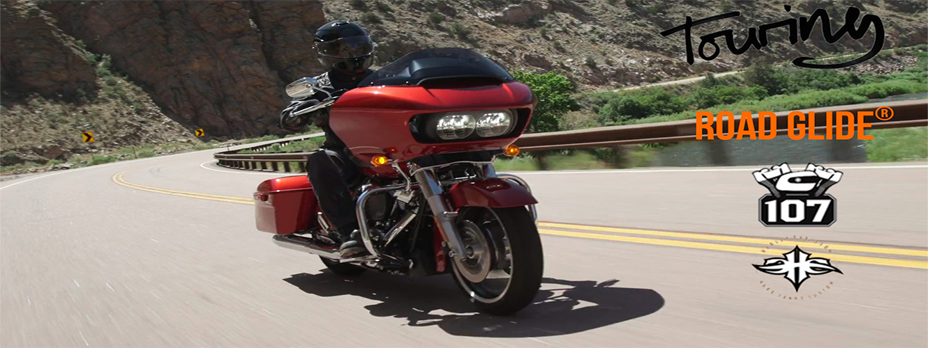 Touring Road Glide®