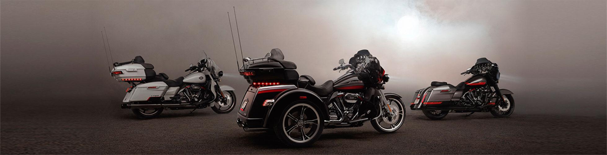 Harley-Davidson Querétaro :: Agencia con el mejor surtido ...